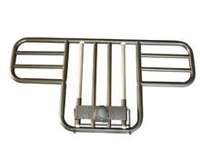 Drive Half Length Siderail No-Gap Style