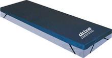 "Drive Bariatric Premium Guard Gel/Foam Overlay 76"" x 42"" x 3.5"""