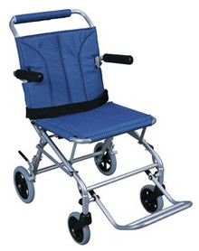 Drive Super Light, Folding Transport Chair with Carry Bag
