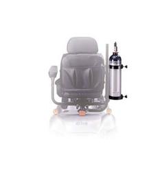 Drive Oxygen Cylinder Caddy