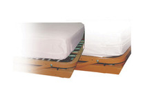 "Drive Mattress Covers Contoured Size: 80"" x 36"" - Case of 36"