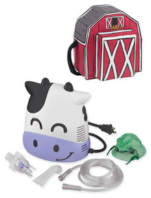 DMI Margo Moo Compressor Nebulizer Kit