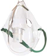 Drive Pediatric Aerosol Mask - Case of 50