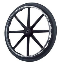 Drive Flat-Free Wheel with Handrim