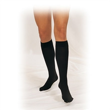 Truform 253: 30-40 TruSheer Knee High - 1 pair Compression Stockings