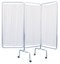 Drive 3 Panel Privacy Screen