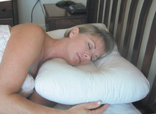 Stress-Ease Pillow Cervical/Neck Support Pillow