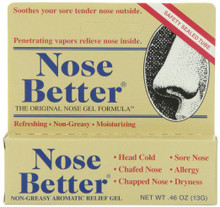 Nose Better Sooth Gel