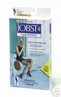 Jobst UltraSheer Closed Toe Pantyhose 8-15 Compression