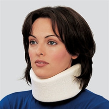 TRUFORM 2394 Orthopaedic Soft Foam Cervical Collar universal size