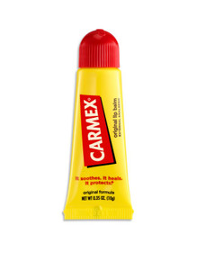 Carmex For Cold Sores Lip Balm Tube