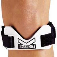 KneedIt Therapeutic Knee Band Guard brace