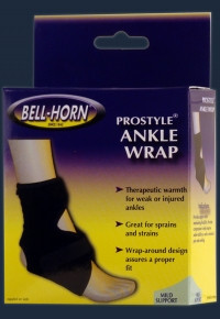 ProStyle Ankle Wrap Universal
