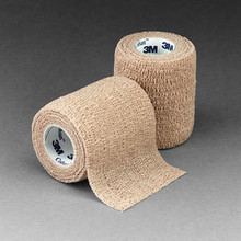 3M™ Coban™ Self-Adherent Wrap 1583 - 3 inch x 5 yard