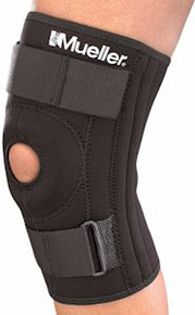 Mueller Patella Stabilizer Knee Brace  with Universal Buttress