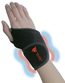 Hot/Cold Gel Wrist Support