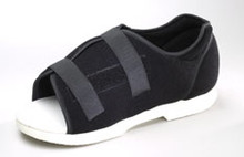 TRUFORM 2096 Post-Op Shoe Soft Top
