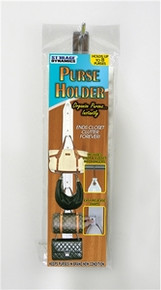 Jobar Purse Holder organizer