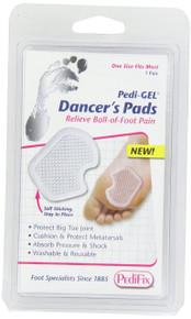 Pedifix Pedi-GEL Dancer's Pads - 2 per pack