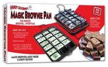 Magic Brownie Pan