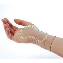 Pedifix Dexterity™ Visco-GEL® Carpal Tunnel Relief Sleeve - 1 each