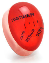 """Egg Pro"" Egg Timer with Color Changing Indicator"