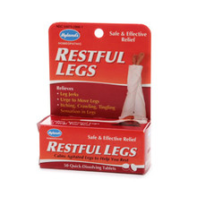 Hylands Homeopathic Restful Legs 50 tabs