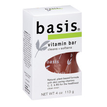 Basis Vitamin Bar 4oz