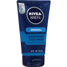 Nivea Men Face Wash Double Action 5oz
