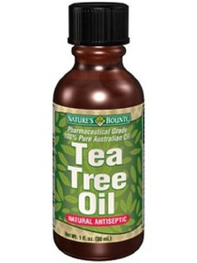 Nature's Bounty Tea Tree Oil 1 oz