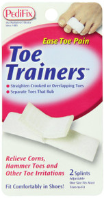 Pedifix Toe Trainers 2 Each