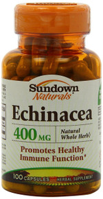 Sundown Echinacea 400mg