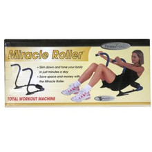 Miracle  Abdominal Roller Fitness Trends