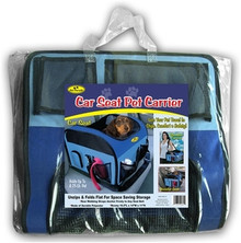 Car Seat Pet Carrier
