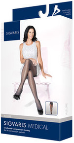 Sigvaris Allure 15-20mmHg Pantyhose