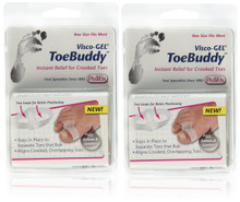 Pedifix Visco-Gel Toe Buddy P33 1/pk