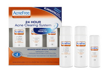 Acne Free 24Hr System Kit