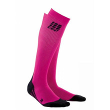 CEP Running Progressive Compression Socks Womens Pink Jogging