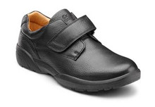 Dr. Comfort Men's William Diabetic Shoes w/ Free Gel Insert