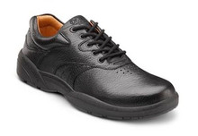 Dr. Comfort Men's David Diabetic Shoes w/ Free Gel Insert