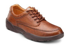 Dr. Comfort Men's Stallion Diabetic Shoes w/ Free Gel Insert