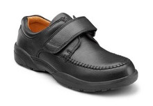 Dr. Comfort Men's Scott Diabetic Shoes w/ Free Gel Insert