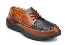 Dr. Comfort Men's Patrick Diabetic Shoes w/ Free Gel Insert