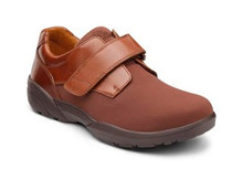 Dr. Comfort Men's Brian Diabetic Shoes w/ Free Gel Insert