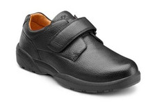 Dr. Comfort Men's William X Diabetic Shoes w/ Free Gel Insert