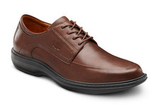 Dr. Comfort Men's Classic Diabetic Shoes w/ Free Gel Insert
