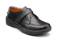 Dr. Comfort Men's Frank Diabetic Shoes w/ Free Gel Insert