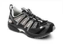 Dr. Comfort Men's Performance X Diabetic Shoes w/ Free Gel Insert
