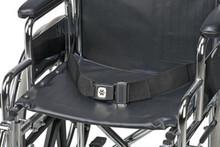 Wheelchair Safety Strap Belt