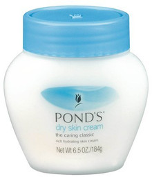 PONDS DRY SKIN CREAM 6.5OZ